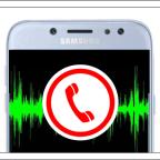 Как записать разговор во время звонка.