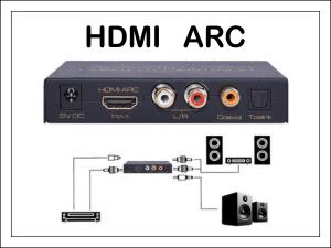 Что такое HDMI ARC в Смарт-ТВ.