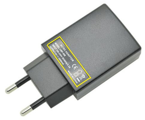 Напряжение и ток зарядки.
