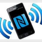 Технология NFC в смартфоне.