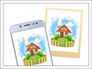 Как сделать скриншот на смартфоне.