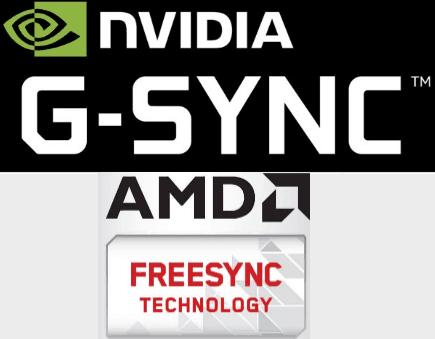 Адаптивная синхронизация AMD и NVIDIA.