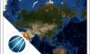 Спутниковые карты высокого разрешения: лучшие программы и онлайн-сервисы.