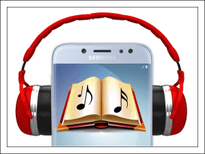 Лучшие приложения-аудиокниги для Android и iOS.