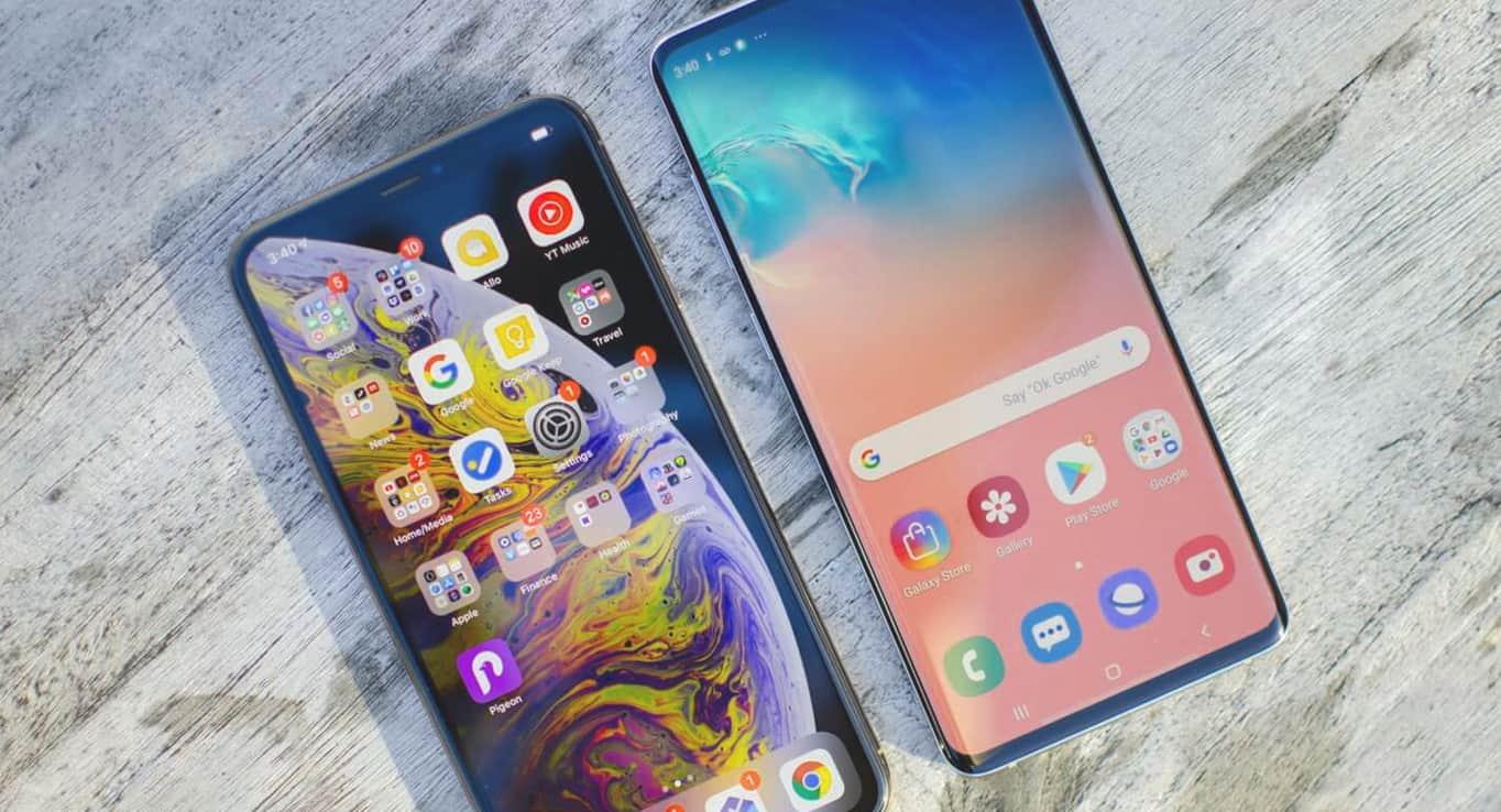 Что такое шим в смартфоне