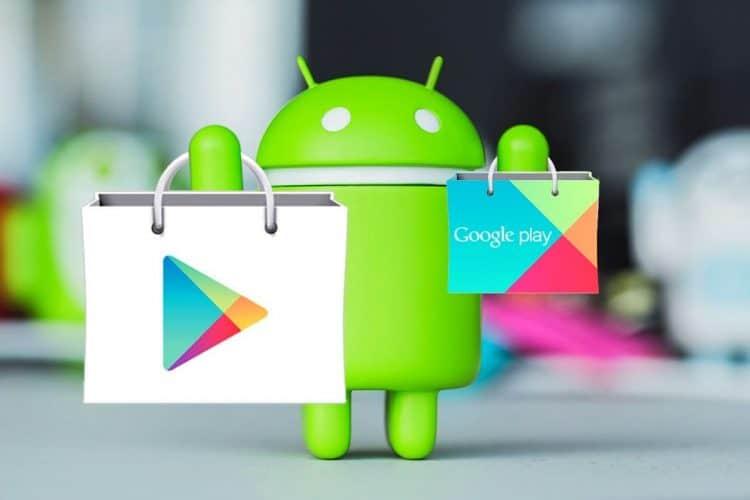 Обновляем сервисы Google в Андроид