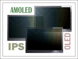 Что такое AMOLED-дисплеи, OLED-дисплеи, отличия от IPS