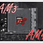 Socket AM4 или AM3 что лучше.