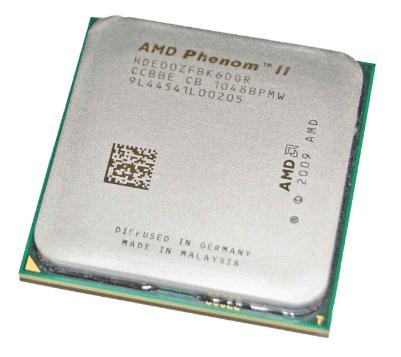 Процессор AM3.