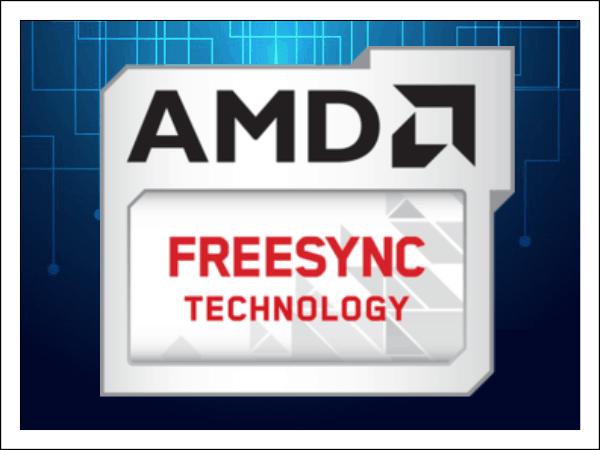 AMD Freesync: что это такое.