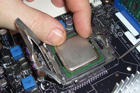 Загрузится ли Windows после замены процессора.