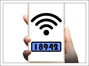 Как посмотреть пароль от WiFi на телефоне Android