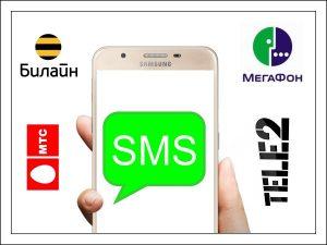 Написать бесплатное смс с компьютера на телефон билайн, мтс, теле2, мегафон.