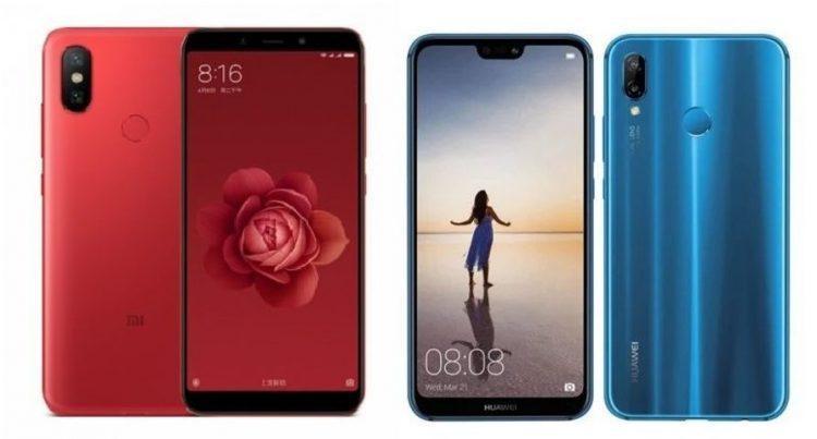 Xiaomi или Huawei: что лучше?