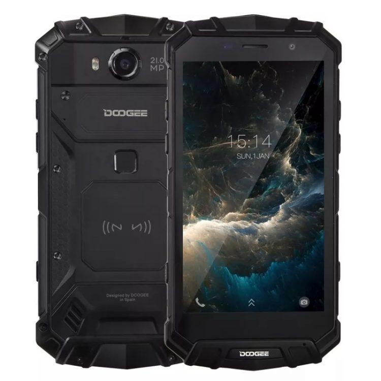 Смартфоны с мощным аккумулятором - с большим аккумулятором до 10000 мАч