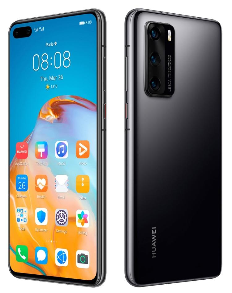 Huawei смартфон какой лучше выбрать?