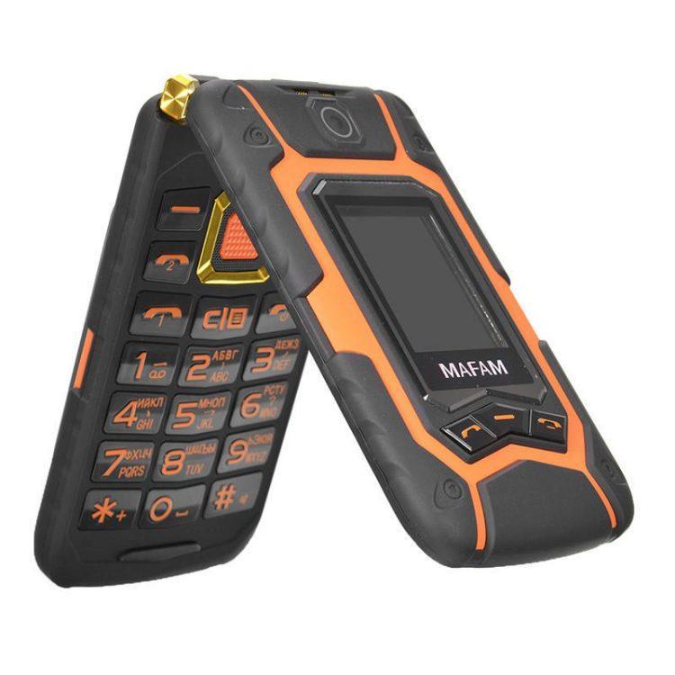 Самый лучший телефон раскладушка на сегодняшний день - какой стоит выбрать?