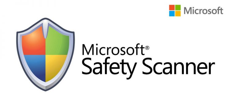 Антивирусный сканер Microsoft Safety Scanner