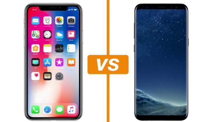 Что лучше iPhone или Samsung? Мнения экспертов