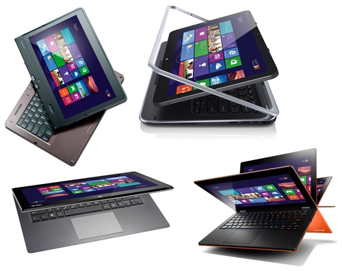 Лучшие ноутбуки трансформеры - обзор ТОПовых моделей