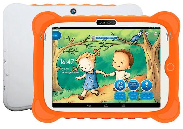 Какой детский планшет выбрать? Обзор лучших моделей для детей