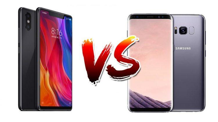 Что лучше выбрать - Samsung или Xiaomi?